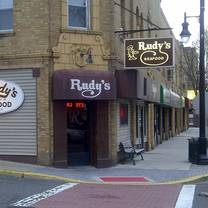 photo of rudy's seafood restaurant