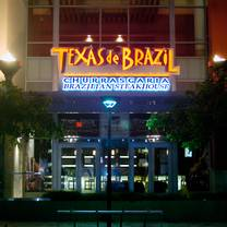 photo of texas de brazil - san juan restaurant