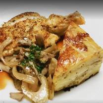 photo of asado urban grill at renaissance chicago o'hare suites restaurant