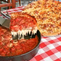 photo of pizano's pizza and pasta - indiana ave. restaurant