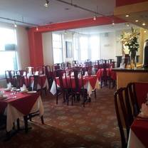 photo of balti mahal restaurant