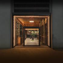 photo of kimchee pancras square restaurant
