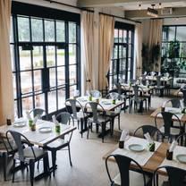 photo of sixty vines - plano restaurant