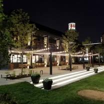 photo of rye street tavern restaurant