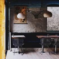 photo of vital root restaurant