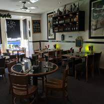photo of cambridge mostyn restaurant restaurant