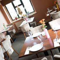 photo of thai terre - uckfield restaurant