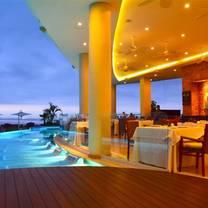 foto de restaurante la mar - grand miramar puerto vallarta
