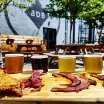 photo of braindead brewing restaurant