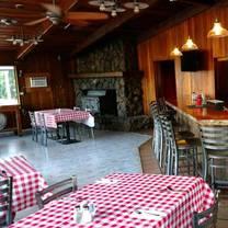 photo of timberline restaurant