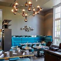 foto von tarantella restaurant