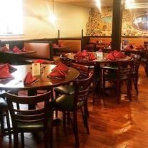 photo of chambers 19 bistro bar restaurant