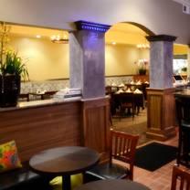 photo of valenti & co. ristorante restaurant
