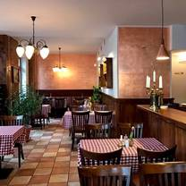 photo of mangia e bevi restaurant restaurant