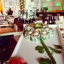 foto von bua hana restaurant
