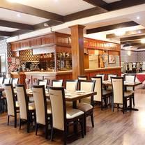 photo of shri bheema's - milton keynes restaurant