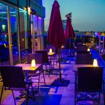 photo of luna asian bistro & rooftop lounge restaurant