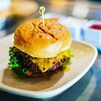 photo of truland burgers & greens restaurant