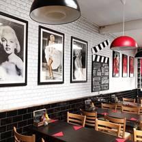 photo of dizzy's diner restaurant