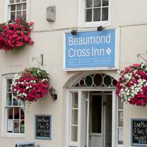 photo of beaumond cross inn restaurant