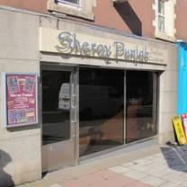 photo of sheray punjab restaurant