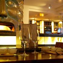 photo of il forno restaurant