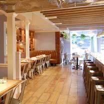 foto von aunt jakes - greenwich village restaurant