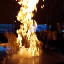 photo of osaka japanese steakhouse restaurant