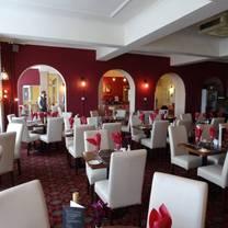 photo of brasserie 16 at devoncourt restaurant