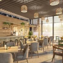 foto von park café planten un blomen restaurant