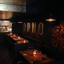 photo of forno 500 restaurant