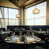photo of provision restaurant