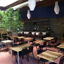 photo of kingston 11 restaurant
