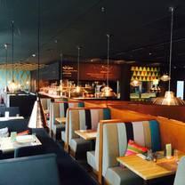 foto von mongo's düsseldorf restaurant