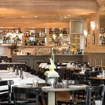 photo of lubitsch restaurant