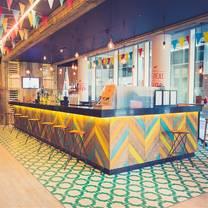 jamboree foodfest & barのプロフィール画像