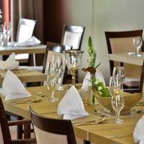 photo of restaurant im schlosshotel blankenburg restaurant