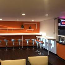 photo of organic juice bar & gyros restaurant