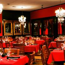 photo of double nickel steak house restaurant