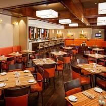 photo of wadsworth at the marriott minneapolis northwest restaurant