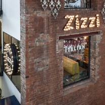 photo of zizzi - belfast restaurant