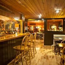 foto von the inn restaurant restaurant