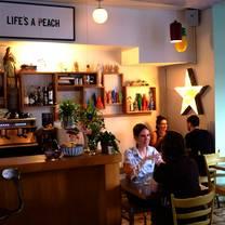 photo of santa barbara restaurant restaurant