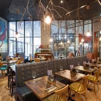 photo of zizzi - cardiff st david's restaurant