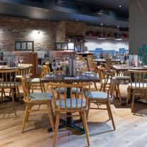 photo of zizzi - corn exchange restaurant