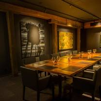 photo of landscape restaurant restaurant