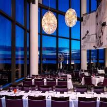 photo of aerie restaurant & lounge restaurant