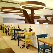 photo of zizzi - bene't street restaurant