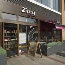 photo of zizzi - esher restaurant