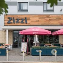 photo of zizzi - ellesmere port restaurant
